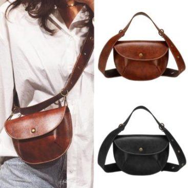 Handbags Trends-Belt Bag