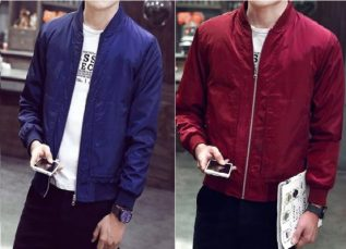 Bomber Jackets-Fashion Trends 2020,  Best Jacket Trends