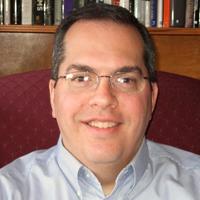 Stephen Guendert, Ph.D.