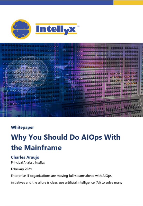AIOps Whitepaper