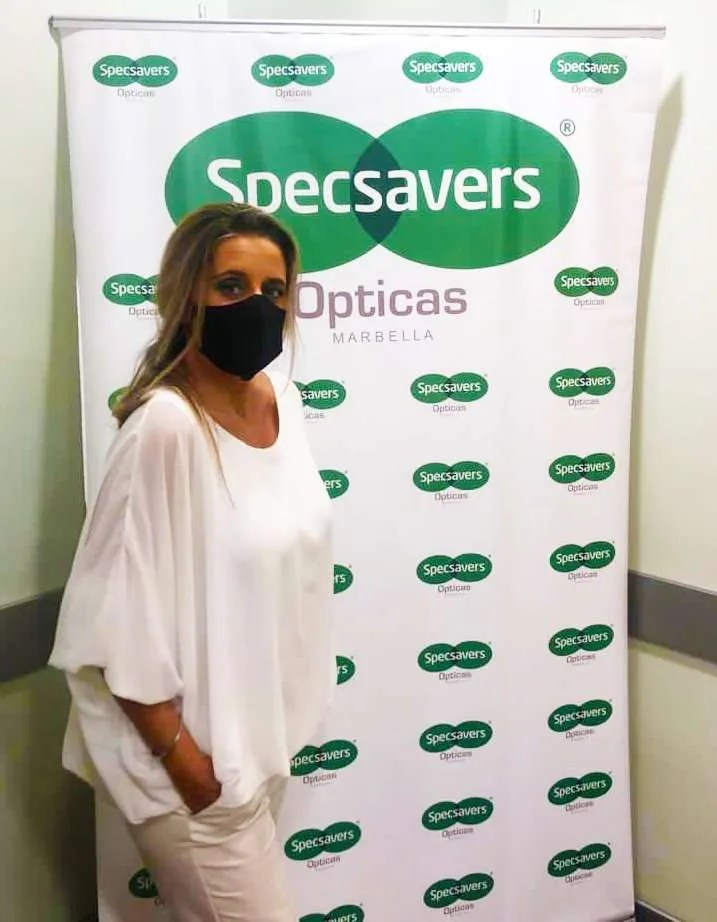 Women make up a significant percentage of directots at Specsavers