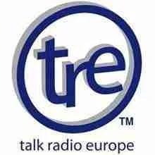 Talk Radio Europe Advert