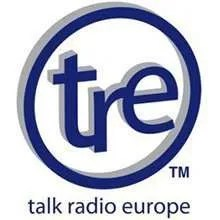 Talk Radio Europe Advert