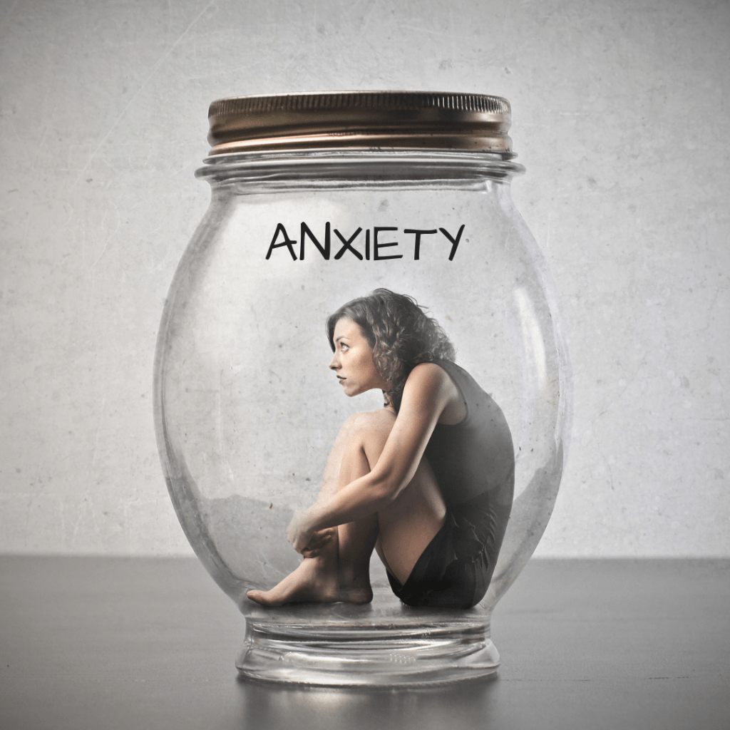 Anxiety is a multi-system response to an apparent threat. There may be variants in length of time from a few minutes or many years, along with the severity of symptoms experienced; perhaps a mild feeling of unease through to a full-blown panic attack. Whilst it is perfectly normal to feel anxious from time to time, an anxiety disorder is a mental health condition. Holistic assessment of this multifactorial condition involves exploration of influences such as diet, environment, familial history, past and present health and medications. Stressors from a young age can contribute to persistent modifications of the gut-brain axis, leading to mental health disorders in adolescence and adulthood.