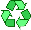 mobius recycle symbol