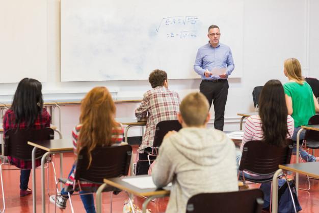 Socialt engagerade lärare riskerar utbrändhet