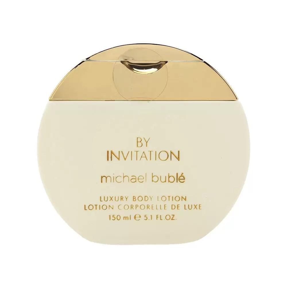 MICHAEL BUBLE By Invitation 150 ml