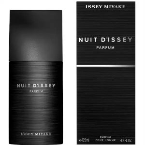 Issey Miyake's Nuit d'Issey
