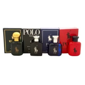Ralph Lauren Mini Set