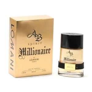 Lomani Spirit Millionaire