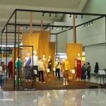 NAIA 3 exhibit celebrates ASEAN weaving traditions
