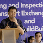 Completion of Southwest Integrated Terminal Exchange or SWITEX, expected in 2018