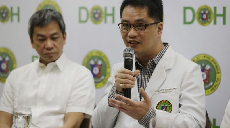 Sanofi rejects Philippine plea for refund on used vaccines