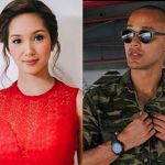 Roxanne Barcelo and Will Devaughn call it quits
