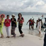 Philippines to close Boracay island to tourists for six months