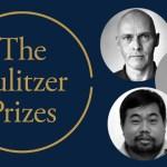 Filipino journalist bags Pulitzer award for PH drug war coverage