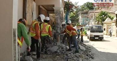 Boracay Rehabilitation: 229 establishments demolished