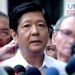 Marcos urge PET to maintain 50% vote threshold