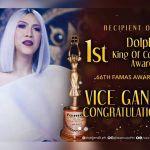 Epy Quizon: Vice Ganda deserves the Dolphy award