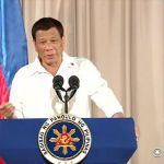 Duterte orders Kadamay to vacate housing project or risk violent dispersal