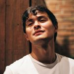 Matteo Guidicelli excited about upcoming indie film