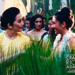 """Kris Aquino unveils her first look for """"Crazy Rich Asians"""""""