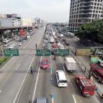 Vehicles without passengers to be banned on EDSA