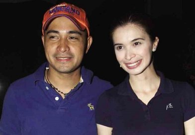 Sunshine Cruz rejoices after court annuls her marriage to Cesar Montano