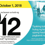 PhilHealth: New Policy on Benefit Eligibility to Start in October