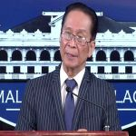Palace confirms Michael Yang is among Duterte's consultants