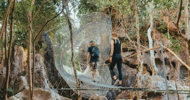 Why Masungi Georeserve is more than just an Instagrammable trek