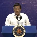 Duterte floats 'kidnapping, torture' of state auditors