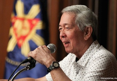 EXCLUSIVE: Ex-DFA chief Yasay knew but 'didn't want to cancel' illegal contract with passport maker