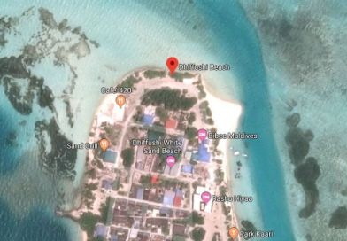 Honeymooning couple from Laguna drown in the Maldives