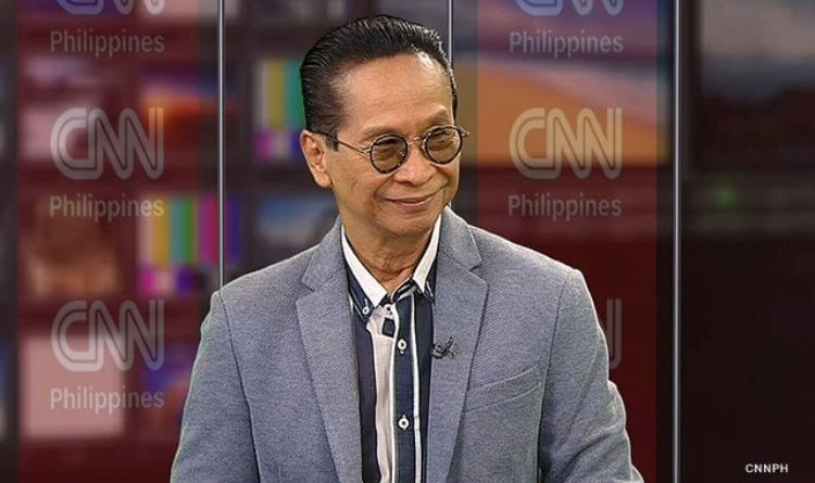 Panelo: Nothing wrong with using PH resources as China loan collateral
