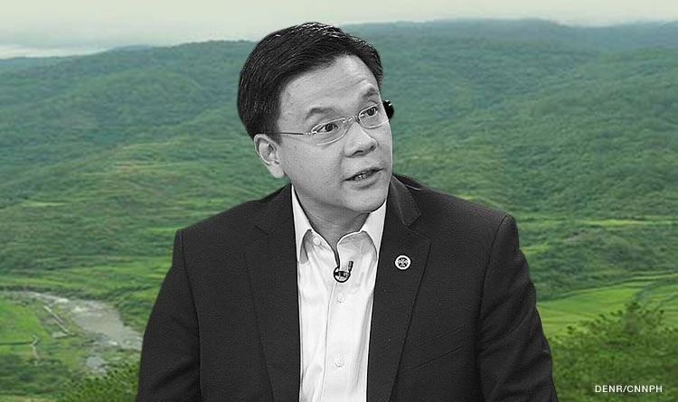 Finance department denies waiving PH's natural assets in China loan deal