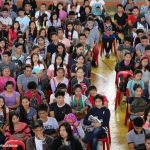 Filipinos' happiness, satisfaction levels in 2018 lowest in four years – SWS
