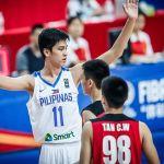 Kai Sotto bids farewell to Ateneo, sets sight on NBA