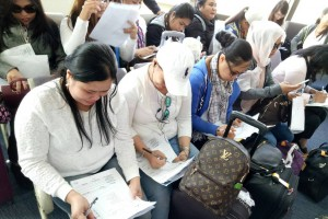 BSP, OWWA, BDO partner to teach 'finlit' to OFWs