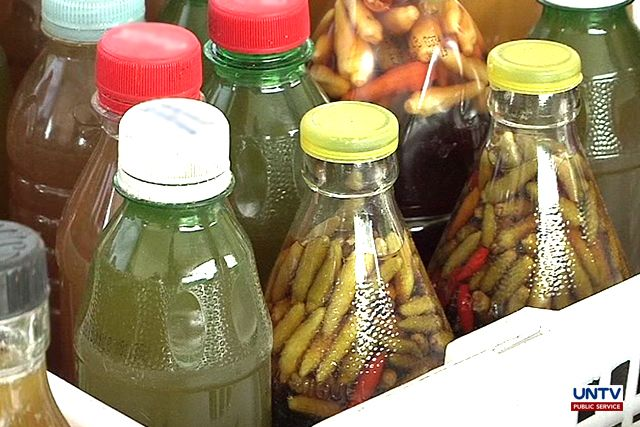 DA wants 'fake' vinegar removed from market
