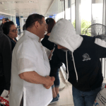 3 Filipinos now home after being held hostage in Libya