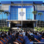 2,838 police officers ready to act as election inspectors, DILG says