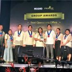 DSWD 7's adoption resource and referral section wins award