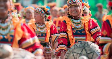 Five Reasons Why You Should See The Kadayawan Festival in Davao