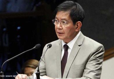 Lacson calls out Panelo: Presidential spokesman or Chinese embassy spokesman?