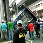 QC DPOS removes more obstructions as deadline for road clearing ops looms