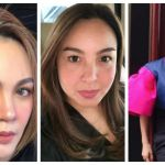 The War of the Wake: Barretto sisters take to social media after 'catfight' in front of Duterte at father's wake