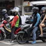 Ex-Banker Tackling World's Worst Traffic With Motorbike App