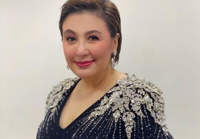 Sharon Cuneta assures marriage is fine after Duterte claims