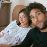 Solenn Heussaff gives birth to baby girl